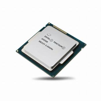 인텔 펜티엄 G4560 (카비레이크) (벌크 + 쿨러)