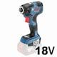 보쉬  GDR 18V-200 C Professional (충전기없음, 배터리없음)_이미지