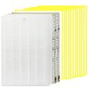 삼성전자 AX60R5080WFD 편백나무칩 호환용 필터세트
