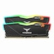 [16G / 8G X 2] TeamGroup T-Force DDR4 16G PC4-25600 CL16 Delta RGB (8Gx2) 서린