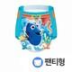 하기스  2017 수영장 팬티 L(대형) 공용 1매 *7팩 (7매)_이미지