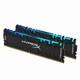 킹스톤  DDR4 16G PC4-23400 CL15 HyperX PREDATOR (8Gx2)_이미지