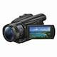 SONY HandyCam FDR-AX700 (128GB 패키지)_이미지