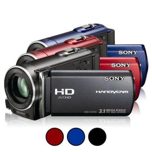 SONY HandyCam HDR-CX150 (병행수입)_이미지