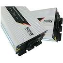 고효율 파워 인버터 JYM-500 12V