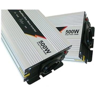에코그린텍 고효율 파워 인버터 JYM-500 12V