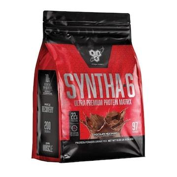 BSN  신타6 초콜릿 밀크쉐이크 4.56kg (1개)