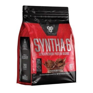 BSN 신타6 초콜릿 밀크쉐이크 4.56kg (해외)