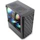 darkFlash DK300M RGB 강화유리 (블랙)_이미지