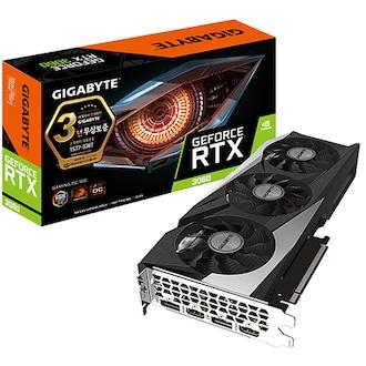 GIGABYTE 지포스 RTX 3060 Gaming OC V2 D6 12GB 제이씨현_이미지