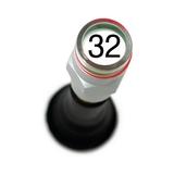 기타  Aspirit Enterprise 타이어 공기압 체크캡 4P