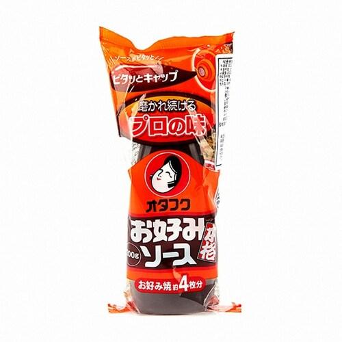 오타후쿠 오꼬노미소스 200g (1개)_이미지