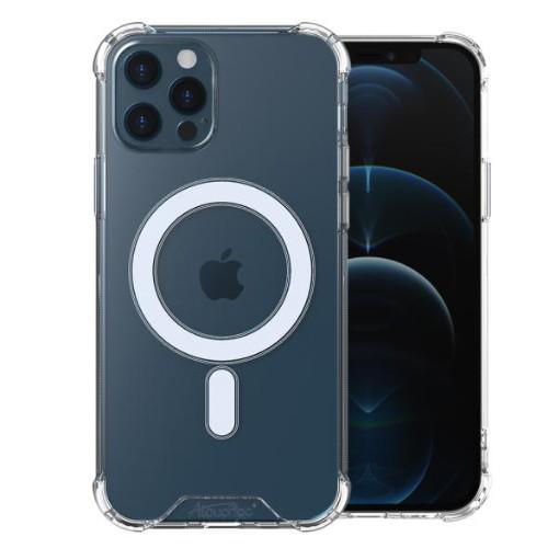 라미라다 아이폰12 프로 맥스 킹콩 맥세이프 호환 투명 케이스