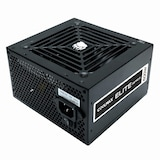COOLMAX  ELITE 600W +12V Single Rail 84+