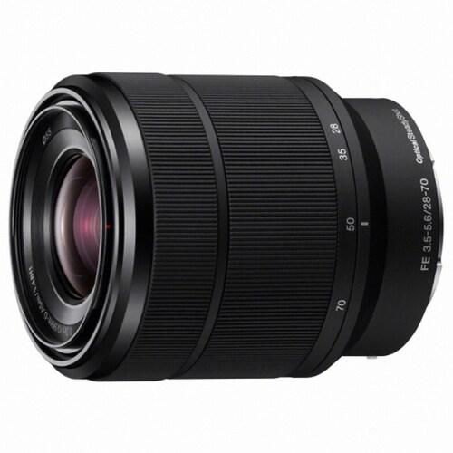 SONY 알파 FE 28-70mm F3.5-5.6 OSS (정품,벌크)_이미지