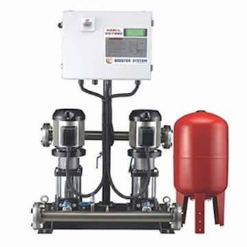 한일전기  센서 콘트롤 시스템 펌프 HCS2S-4202-T