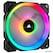 CORSAIR LL120 RGB BLACK (3PACK/Controller)_이미지