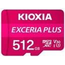micro SD Exceria Plus