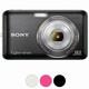 SONY 사이버샷 DSC-W310 (기본 패키지)_이미지