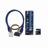 PCIe 라이져 카드 키트_이미지