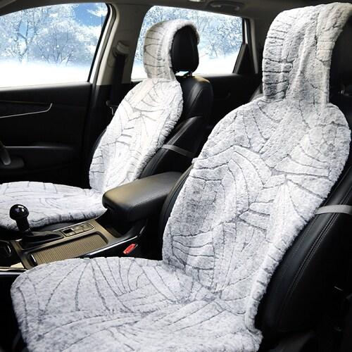 카모아 로얄 스위트 차량용 겨울시트_이미지