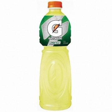 롯데칠성음료 게토레이 레몬 1.5L(12개)