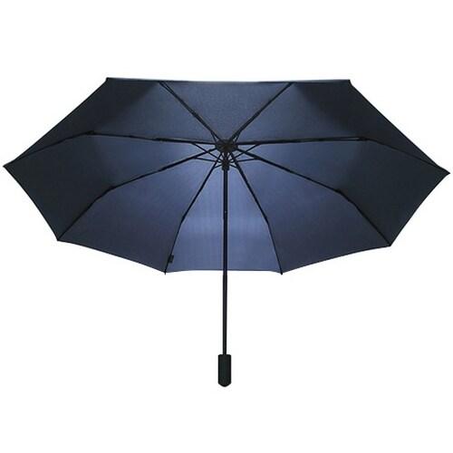 샤오미 3단 접이식 대형 우산_이미지
