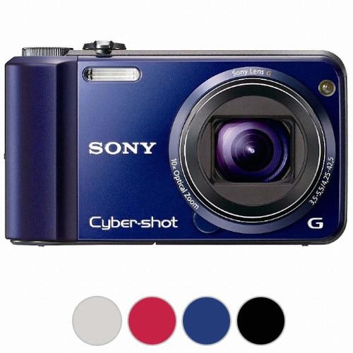 SONY 사이버샷 DSC-H70 (8GB 패키지)_이미지