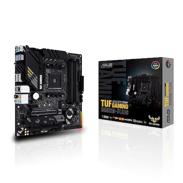 ASUS TUF Gaming B550M-PLUS 대원CTS_이미지
