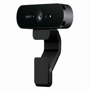 로지텍 Brio 4K Pro 웹캠