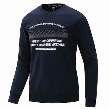 다이나핏  POLLOCK 맨투맨 티셔츠 YMP18249N9