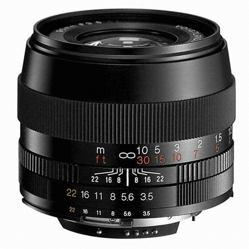 보이그랜더 APO-LANTHAR 90mm F3.5 SLII Close Focus 캐논용(정품)