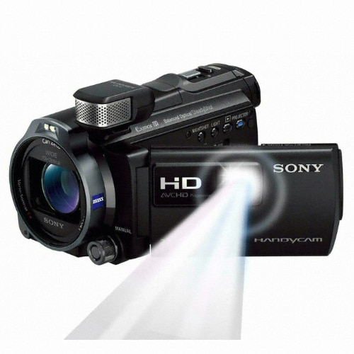 SONY HandyCam HDR-PJ790 (4GB 패키지)_이미지