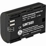 Watson  캐논 LP-E6N 호환 배터리 (해외구매)_이미지
