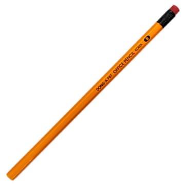 동아 오피스 연필 12본 세트