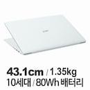 17ZD90N-VX50K 16GB램