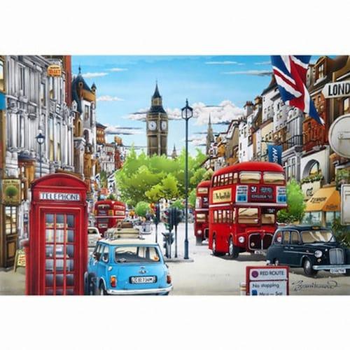 퍼즐라이프  런던2 (500P)_이미지