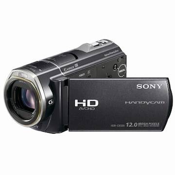 SONY HandyCam HDR-CX520 (병행수입)_이미지