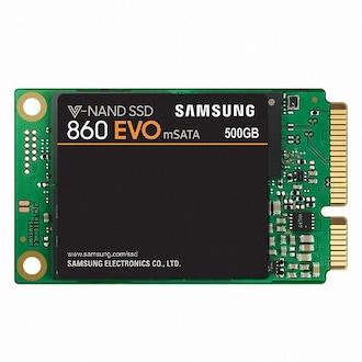 삼성전자 860 EVO mSATA (500GB)_이미지