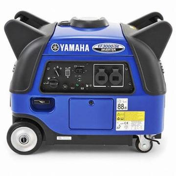 야마하 EF3000ise