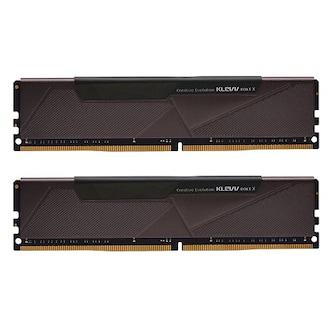 ESSENCORE KLEVV DDR4-3600 CL18 BOLT X 패키지 (16GB(8Gx2))_이미지