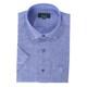 클리포드 카운테스마라 마 혼방 스냅카라 일반핏 반소매 셔츠 CDCQ2C2212B0_이미지_0