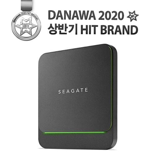 Seagate BarraCuda Fast SSD (500GB)_이미지
