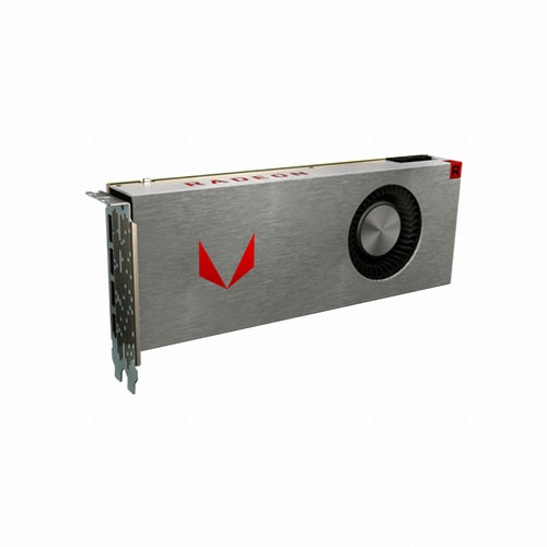 MSI  라데온 RX Vega 64 아이언 HBM2 8GB_이미지
