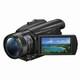 SONY HandyCam FDR-AX700 (8GB 패키지)_이미지