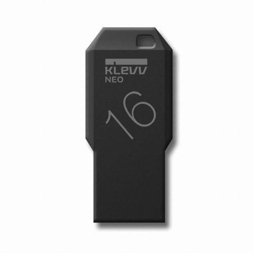 ESSENCORE KLEVV NEO Black Edition USB 3.0 (16GB)