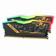 TeamGroup T-Force DDR4-2666 CL18 Delta TUF Gaming RGB 패키지 서린 (16GB(8Gx2))_이미지