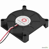 COOLERTEC  BLOWER FAN-7015-3P