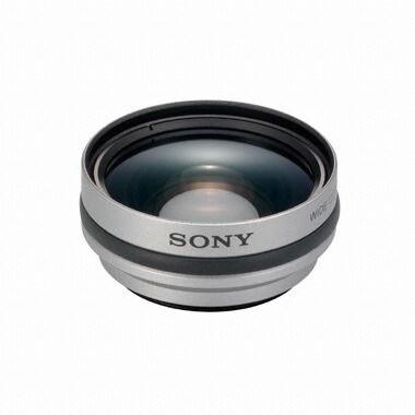 SONY VCL-DH0737 광각컨버터 (정품)_이미지