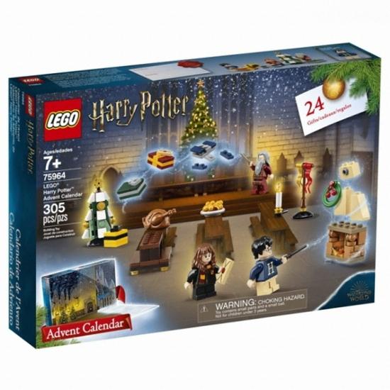 레고 해리포터 크리스마스 캘린더 (75964) (정품)